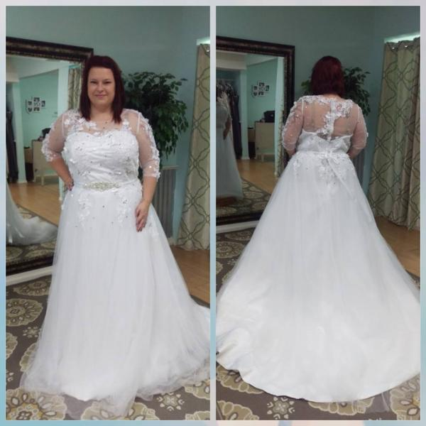 Size 22 Wedding Dresses Gallery