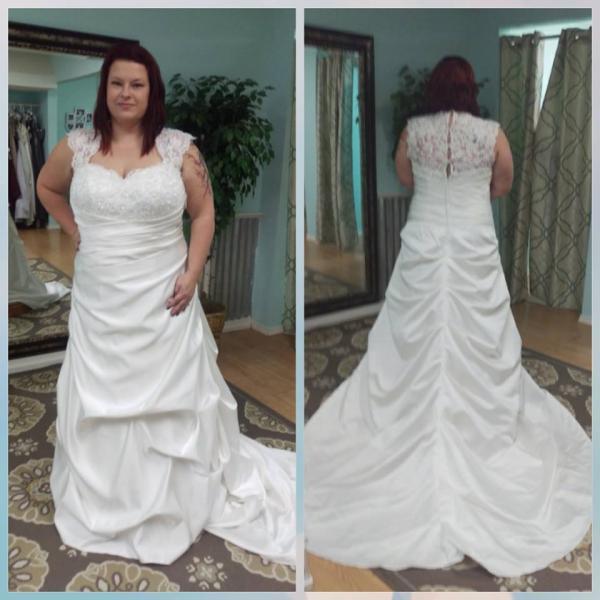 Wedding Dresses Gallery