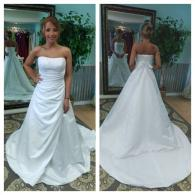 If We Dont Have The Exact Gown You Are Looking For Can Get It Look Below To See Photos Of Stunning Wedding Dresses